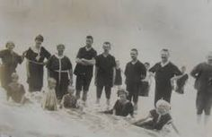 Resultado de imagem para casa de banho 1900