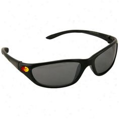 Pittsburg Stzte Gorillas Black Team Logo Sunglasses