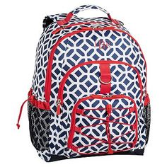 5f285f7ce2 Gear-Up Peyton Backpack  pbteen Monogram Backpack