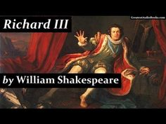 A look at richards physical isolation in shakespeares richard iii