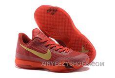 2b417f9069f Men Nike Kobe X Basketball Shoes Low 287 Cheap To Buy HZz7X4W