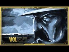 Volbeat - Lola Montez - YouTube