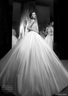 weddinginspirasi:  (via Elihav Sasson Wedding Dresses 2012 | Wedding Inspirasi)