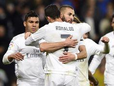 Team News: Karim Benzema, Cristiano Ronaldo absent for Real Madrid #RealMadrid #RealSociedad #Football