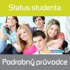 články - status studenta