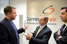 CurrencyFair has plans to ramp up its focus on money transfers for businesses #Fintech