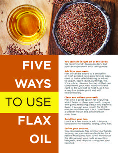 The Top 10 Benefits of Flax Flaxseed Oil Uses, Flaxseed Oil For Hair, Flaxseed Oil Benefits, Healthy Seeds, Healthy Fruits, Flex Seed, Ty Food, Hair Washing, Aroma Therapy