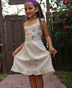 Little Cotton Dress ★ bis zu 58% reduziert ★ windelbar