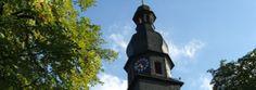 Herzlich willkommen | Evang.-Luth. Kirchengemeinde Selbitz