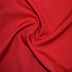 Calico Laine - sells double knit and lots of colours of crepe and stretch lining