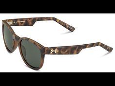 3e03660d96 Under Armour Roll Out Sunglasses w Elite Storm Polarized Lens