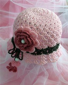 crafts for summer: crochet hat patterns, kids craft ideas - crafts ideas…