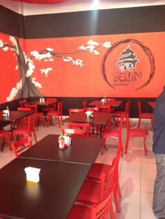 Beijin Asian Restaurant