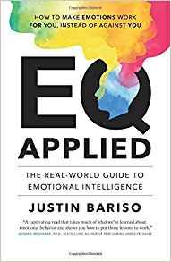 In this age of social media attacks, constant distraction, and rampant corruption, a high emotional intelligence quotient, or EQ, is more important than ever. Justin Bariso brings the concept of emotional intelligence up to date and into the real world, combining scientific research with high-profile examples and personal stories.