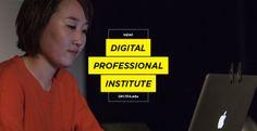 New Professional Development Classes for Adults at TFA web design schools