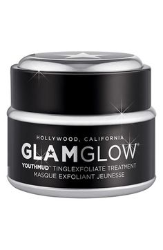 GLAMGLOW® 'Youthmud™' Tinglexfoliate Treatment available at #Nordstrom