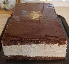 Amikor a család valami édességre vágyik és megkérdezem, mi legyen a süti, a válasz általában mindig a Rigó Jancsi!