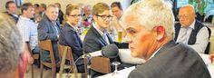 CDU setzt weiter auf Markus Elbers