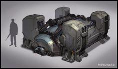R3 Chimera Generator by ~MeckanicalMind on deviantART