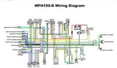 8 Best Scooter wiring diagram images in 2018 | 150cc scooter ... Baccio Cc Scooter Wiring Diagram on