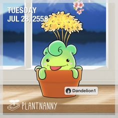 Say hello to my plant! It has absorbed 460 oz of water. Get yourself a plant at http://fourdesire.com/outer_link?url=http://itunes.apple.com/app/id590216134&l=en_TH&m=55B6D1C2