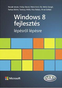 Ingyenes tankönyv Windows 8-ra fejlesztőknek