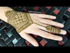 Beautiful mehndi design ideas for your Mehndi Ceremony. Also check out our top most trending Mehndi function ideas.