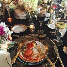 Instagram media by lonijane - Vegan wedding meals✨