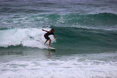 Surfs up! Noosa