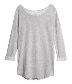 Sweatshirt by H
