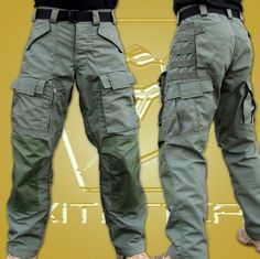 Kitanica tactical pants:
