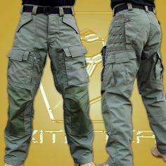 Kitanica tactical pants: