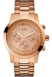 Guess Spectrum Ladies Chronograph Watch