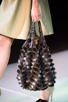 Total Embellishment- Giorgio Armani