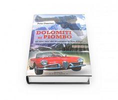 Thriller italiano: Dolomiti di Piombo - i Libri di Peter Disertori