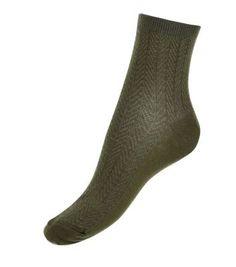 - 1 paires de chaussettes incluses- Maille torsadée- Finition douce