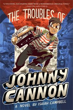 The Troubles of Johnny Cannon!!!!!