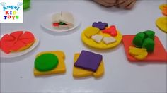Play Doh Lunch Time Creation Playset Sweet Shoppe Pizza