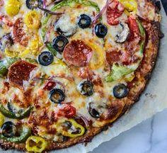 Cea mai bună pizza care nu îngraşă - Eva.ro