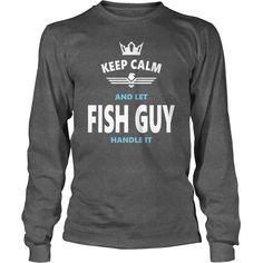 #FISH GUY JOBS TSHIRT GUYS LADIES YOUTH TEE HOODIE SWEAT SHIRT VNECK UNISEX, Order HERE ==> https://www.sunfrog.com/Jobs/129075595-822349683.html?51147, Please tag & share with your friends who would love it, nurse tips, woodworker bench, woodworker gifts #art #photography #products