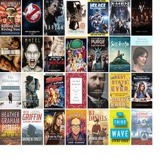 """Wednesday, October 12, 2016: The Winterset Public Library has ten new bestsellers, 17 new videos, and 14 other new books.   The new titles this week include """"Killing the Rising Sun: How America Vanquished World War II Japan,"""" """"Ghostbusters,"""" and """"The Legend of Tarzan."""""""