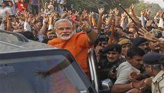 UK favours closer engagement with Modi, says David Cameron