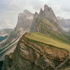 Northern Italy. (Although I'd be happy to go back to Switzerland instead.)