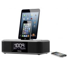 iHome triple-charging stereo for iPad iPhone iPod & Android Gifts For Colleagues, Farewell Gifts, Corporate Gifts, Ipod, Android, Clock, Going Away Gifts, Watch, Clocks