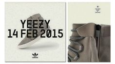 adidas Yeezy 750 Boost Release Information