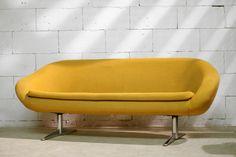 Retro Vintage Brabantia super stoel jaren 60 – Dehuiszwaluw
