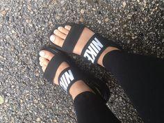 Nike Tanjun Sandal | Sandals outfit