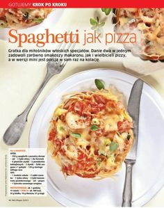 Spaghetti jak pizza1