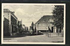 Dorpsstraat 1941