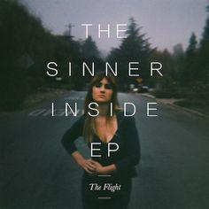 The Flight - The Sinner Inside EP - #AltSounds